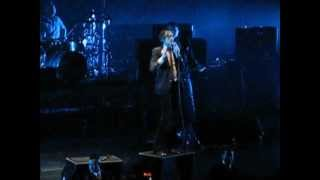 PULP: jarvis stage banter/razzmatazz intro 04/11/12