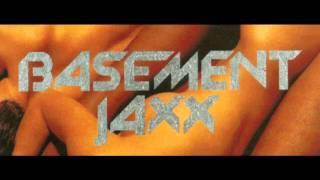 Basement Jaxx - Jazzalude