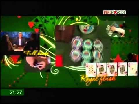 Школа покера Дмитрия Лесного 39 Лудомания