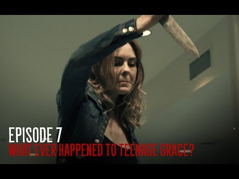 KILLER UNIVERSITY 2.7 - What Ever Happened to Teenage Grace?