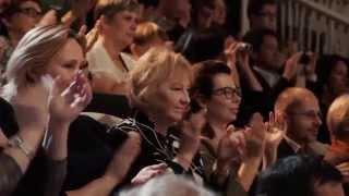 Юбилей Концертного зала им. Чайковского. Jubilee of Tchaikovsky Concert Hall