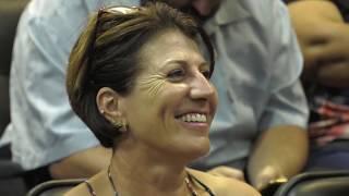 Ato Parlamentar Solene homenageia o SindSaúde/SC