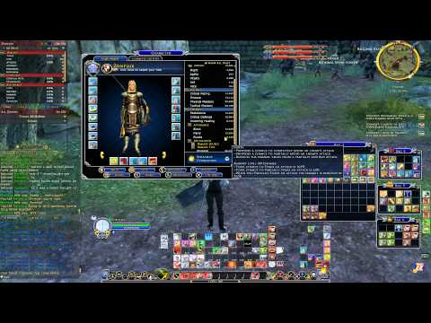 LoTRO U15 Guardian Survivability Tutorial L100 - Zonflux of Brandywine