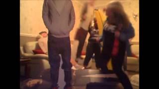 One Direction Harlem Shake