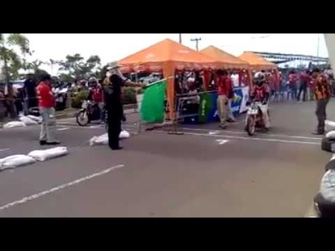 mx drag R3 speed-ydms palembang (m donie permana putra)