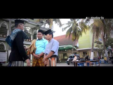 Video serius - Tutorial Memakai Sarung | PG 689 Gontor