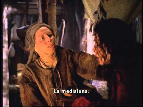 Las Brumas De Avalon (TV 2001) (Escenas eliminadas)
