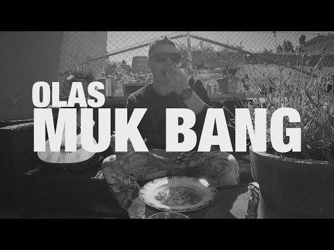 [VAKNA MED NRJ] MUK BANG with Ola - NRJ SWEDEN