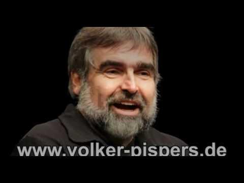 NEWW!!  Volker Pispers Unsere Gesellschaftlichen Probleme