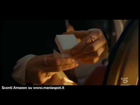 anello cuore pubblicita pandora