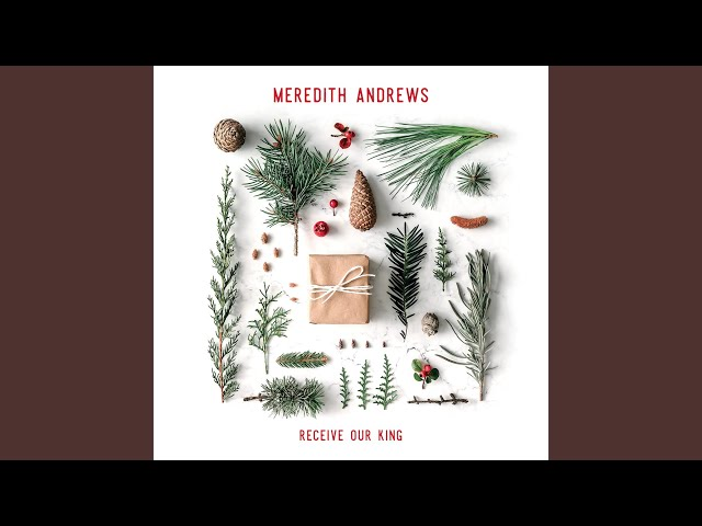 Away In A Manger / The Gospel Changes Everything