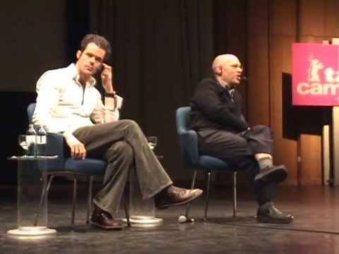 Interview to Tom Tykwer and Anthony Minghella