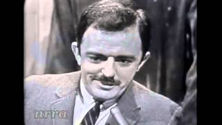 John Astin Interview (1964)