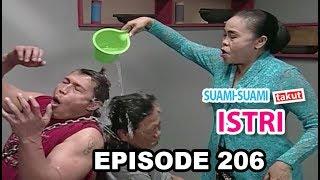 Download Video Suami - Suami Takut Istri Episode 206 Part 2 MP3 3GP MP4