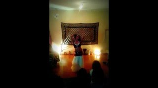 Suzana Aziza - Hicazkar Oyun Havasi  Serkan Çağrı