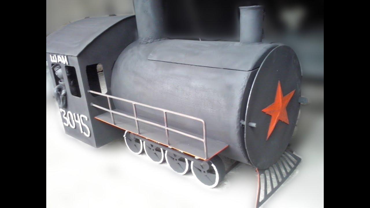 печка паровоз устройство фото основе тонкий
