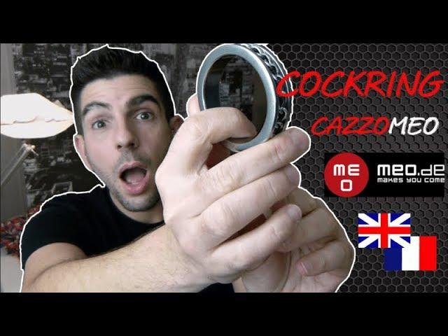 COCKRING chaine d'amour CAZZOMEO : Brisez les entraves !