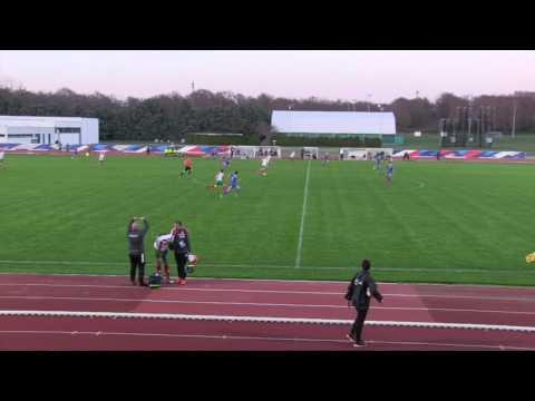 България U19 - Босна и Херцеговина U19 3:1 (27.03.2017) Второ полувреме