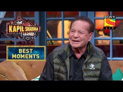 Sholay - A National Blockbuster | The Kapil Sharma Show Season 2 | Best Moments