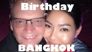 A Birthday in Bangkok