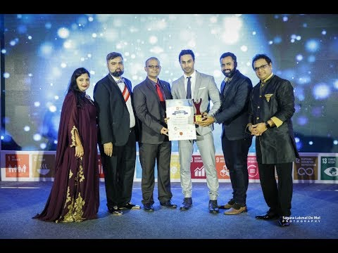 The Youth Icon - Karan Oberoi || Award winner 2018