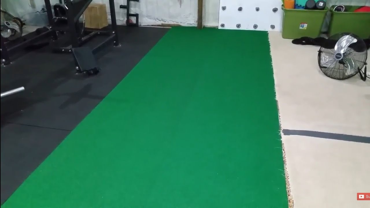 Horse Stall Mat And Turf Gym Flooring