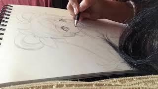 Purikyun | Cure Dream Speed Drawing