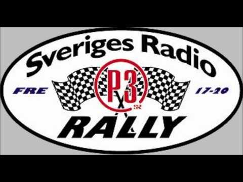 Rally P3 - Radiosändningen från 2000-01-07 - Timme 1 (av 3)