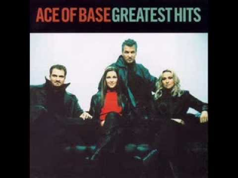 Ace of Base  Everytime it rains Remixed