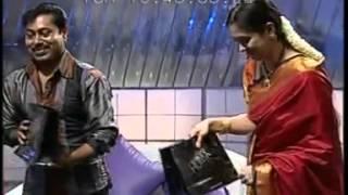 Humx VijayTV Devayani