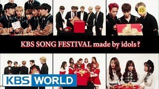 Download Video 2016 KBS Song Festival | 2016 KBS 가요대축제 [Teaser] MP3 3GP MP4