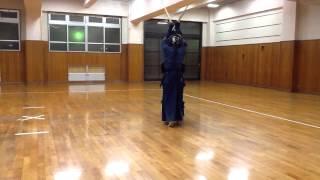 三保剣道クラブ.