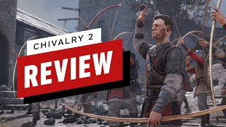 Chivalry 2 Review (Video Game Video Review)