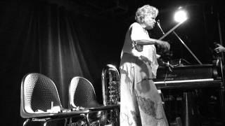 OLGA SZWAJGIER koncert w Mózgu