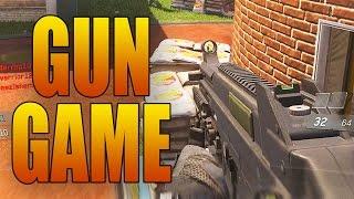 Infinite Warfare Gun Game LIVE! UMP Classic Throwback Gameplay