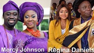 8 Nigerian Female Celebrities Who Are Husband Snatchers