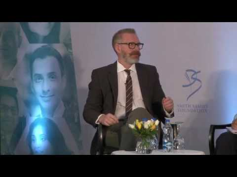 Asia Liberty Forum 2017 - Day Two: What's a winning political strategy?
