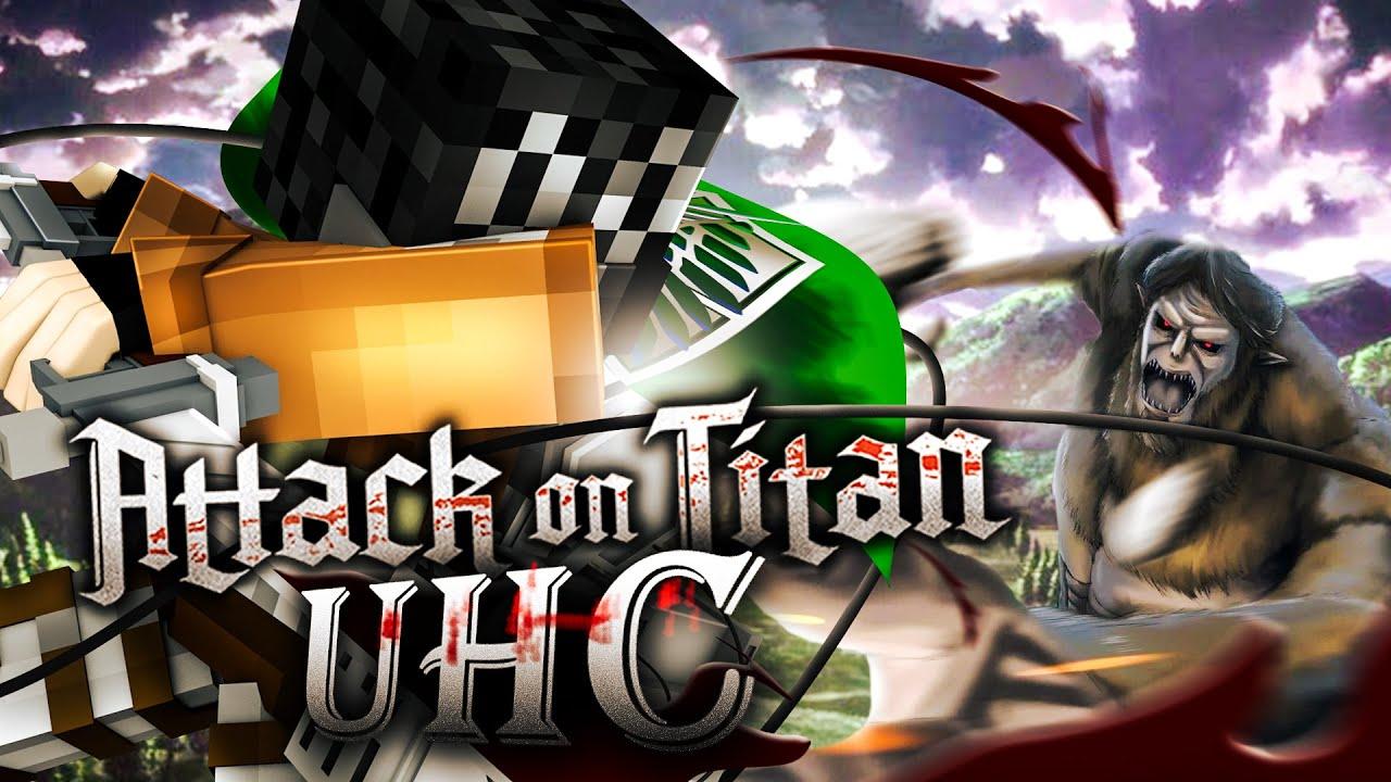 Download LIVAÏ : LE MEILLEUR RÔLE... (Attack on Titan UHC)