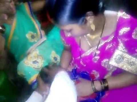 Baby mundane at mumbadevi