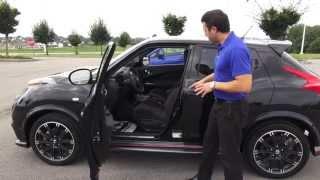 Nissan Juke Nismo 2013 Videos
