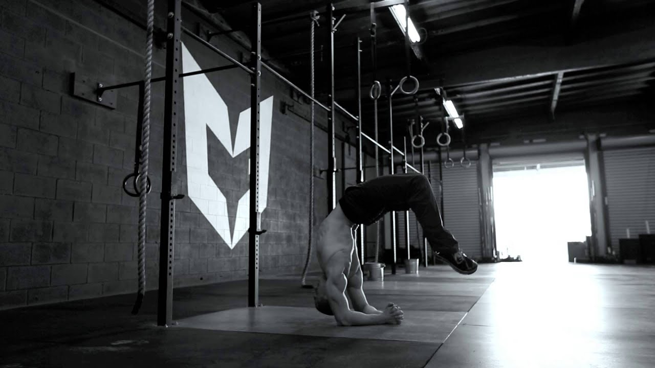 How To Improve Flexibility For Calisthenics
