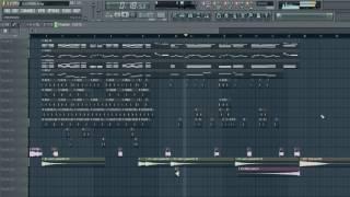 KSHMR - Sleepwalk (DuLi M Remake)