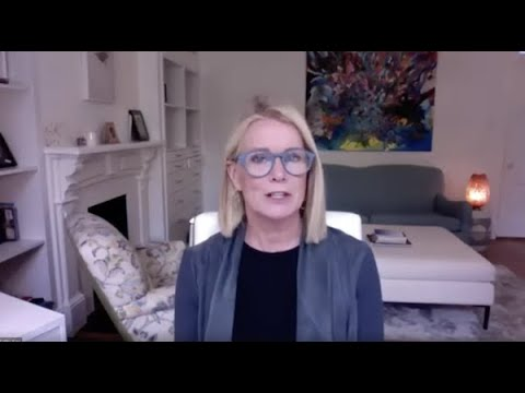 KATTY KAY: Women in the Workforce - A Bottom-Line Issue
