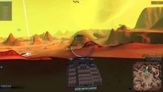 M72D Anti-Air Landship Video D: Boss Biter