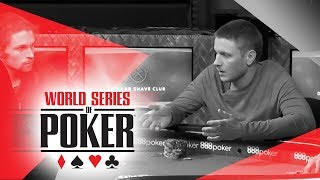 Should Sam Soverel Be Disqualified!? | 2019 World Series of Poker | PokerGO