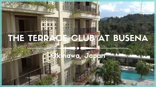 Celestielle #386 The Terrace Club at Busena, Okinawa, Japan