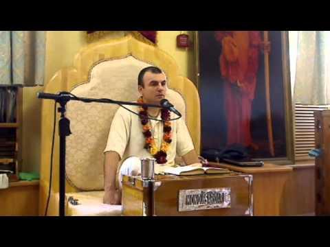 Шримад Бхагаватам 3.19.35 - Радха Говинда прабху