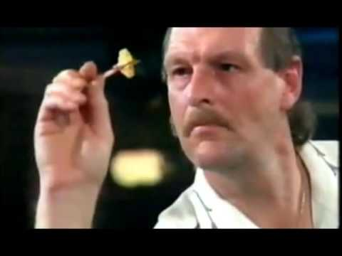 Bob Anderson Excellent 180 Checkout - 1994 PDC UK Matchplay