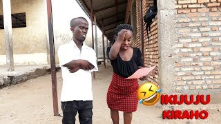Ikijuju Kiraho Komanda VS Jolie Full Comedy...Burundi, Rwanda, Tanzania  Uganda