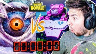 🔴 **EVENTO FINAL** BATALLA DE FORTNITE